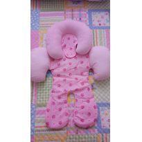 Almofada redutora para bebê conforto ou carrinho -  - Bruna Baby