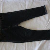 Calca legging jeans zara - 18 meses - Zara
