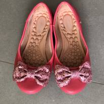 Sapato com luz - 26 - Pampili