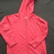 Casaco rosa pink - 5 anos - Old Navy (USA)