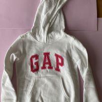 Moletom Gap - 6 anos - GAP