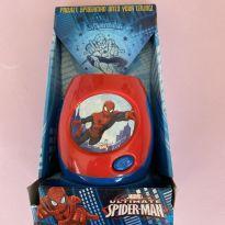 Luz noturna Spider Man -  - Não informada