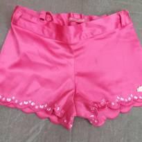 Shorts Lilica - 5 anos - Lilica Ripilica