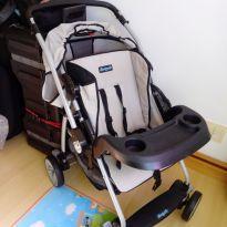 Carrinho de Bebê Burigotto -  - Burigotto