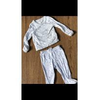 Pijama Gap - 3 meses - Baby Gap