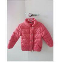 Jaqueta infantil de nylon - 3 anos - Bambini