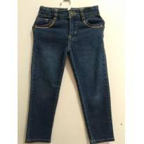 Calça jeans - 4 anos - Tip Top