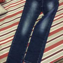 Calça Jeans - 9 anos - C&A