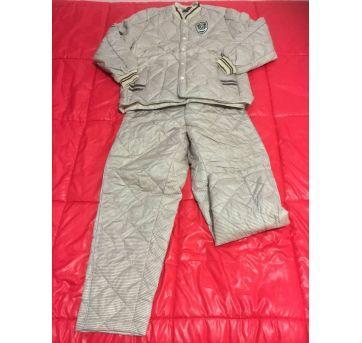 Pijama de Inverno - 10 anos - Não informada