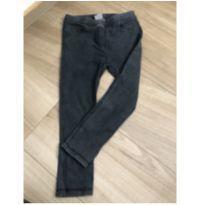 Legging jeans - 6 anos - Zara
