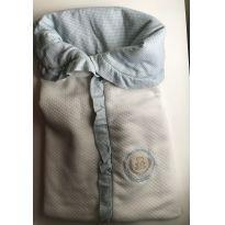 Saco de dormir para Bebê - Sem faixa etaria - Não informada