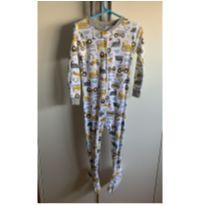 Macacão pijama da Carter's Child of mine - 2 anos - Carter`s