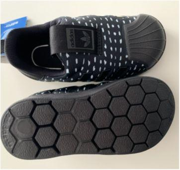 Lindo tênis adidas (com etiqueta) - 22 - Adidas