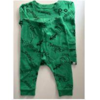 Lindo pijama Gap - 9 a 12 meses - Baby Gap