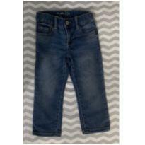 Calça Jeans GAP - 2 anos - Baby Gap