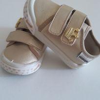 Tênis Menina - 19 - Pimpolho Calçados