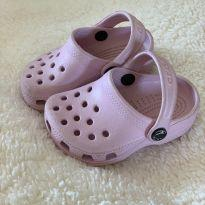 Primeiro crocs - 20 - Crocs