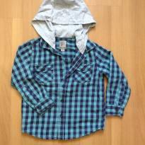 Camisa fofa demais! - 3 anos - Baby Club