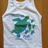 Regata de tartaruguinha - 12 a 18 meses - Bahia Salvador