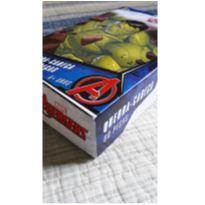 Quebra-Cabeca Hulk -  - Avengers