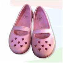 sapatilha crocs - 23 - Crocs