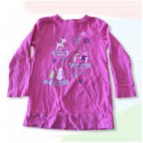 blusa rena - 3 anos - Jumping Beans