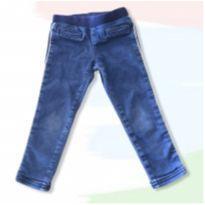 Jeans carter`s - 2 anos - Carter`s