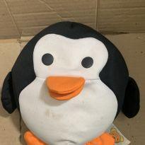 Lindo pinguim -  - Não informada