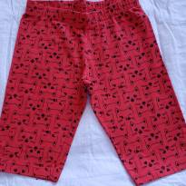 Short Cotton Kyly tam 12 - 12 anos - Kyly