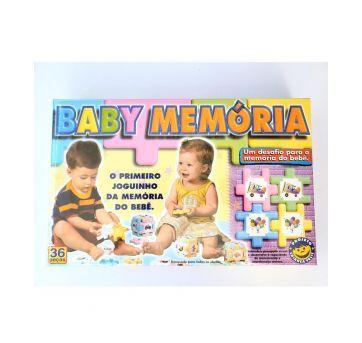 Brinquedo Jogo para Bebês - Sem faixa etaria - Não informada