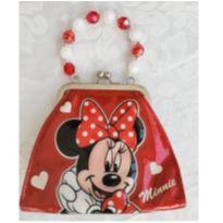 Bolsinha Minnie -  - Disney
