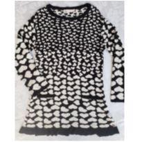 Vestido Tricot Le Lis Petit - 10 anos - Le Lis Petit
