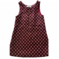 Vestido Infantil Zara - 8 anos - Zara