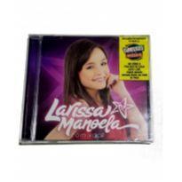 CD de Músicas Larissa Manoela -  - Não informada