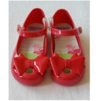 Sapatilha Pimpolho Rosa Pink Tam 22