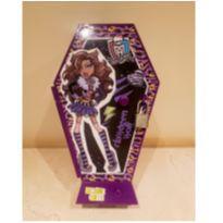Brinquedo Caixinha Monster High -  - Não informada