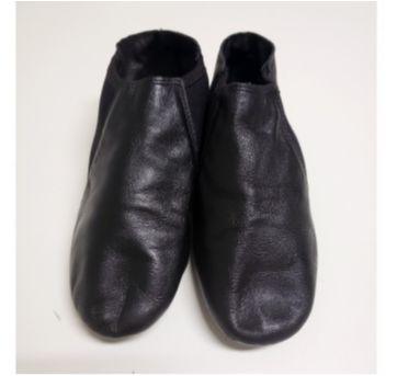 Sapato para Jazz Preto Tamanho 36 - 36 - CAPEZIO