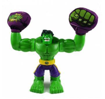 Boneco Hulk - Sem faixa etaria - MARVEL