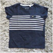 Camiseta Tam.2 - 2 anos - Baby Club