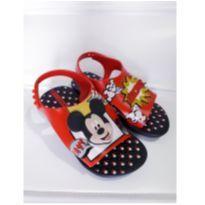 Sandália Ipanema Mickey - 22 - ipanema