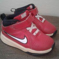 Tênis Nike Cano Alto - 22 - Nike