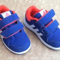 Tênis Adidas!!! - 20 - Adidas