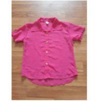 camisa - 5 anos - Sem marca