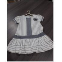 vestido - 3 anos - Milon
