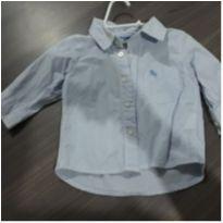 camisa - 3 meses - H&M