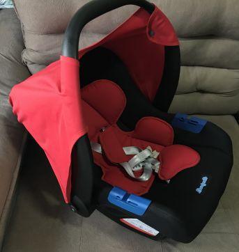 Bebê conforto Burigotto - Sem faixa etaria - Burigotto