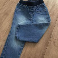 Jeans - 3 a 6 meses - Hering Baby
