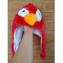 Toca Angry Birds - 3 anos - Não informada