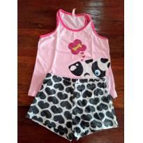 Pijama Puket - 2 anos - Puket
