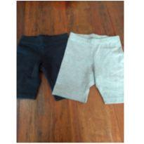 Kit shorts - 3 anos - Fuzarka